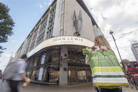 John Lewis To Cut 200 Jobs  News Drapers