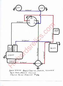 8 Horse Kohler Engine Wiring Diagram