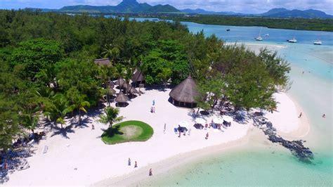 Tourinco Ile Aux Cerfs Island In Mauritius