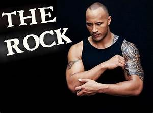 Download The Rock Wallpaper 2012 Gallery