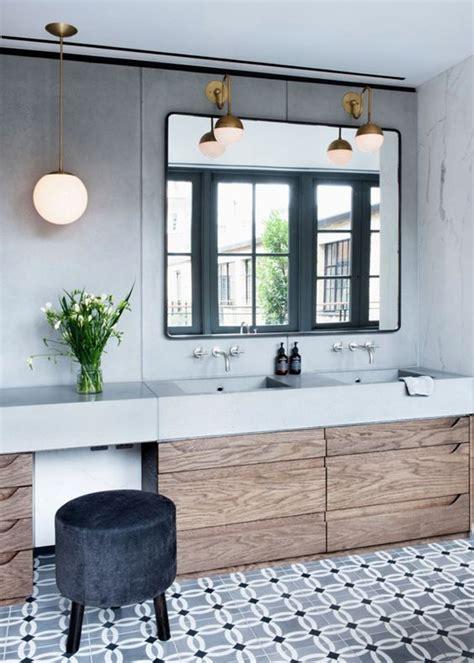 Modern Bathroom Mosaic Design by 50 Cool Bathroom Floor Tiles Ideas You Should Try Digsdigs