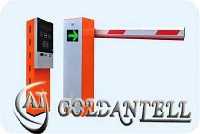 Touch Parking Disimpan Dari Alibaba Gate Automatic