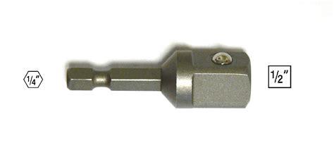 adapter 1 4 auf 1 2 j 252 rgens shop j 252 rgens shop kamenz adapter 6 3mm bit auf 1 2 quot vierkant f 252 r steckn 252 sse