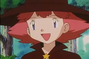 Lily (EP241) - Bulbapedia, the community-driven Pokémon ...