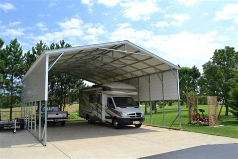 All Steel Carports Prices by Wide Carports All Steel Northwest