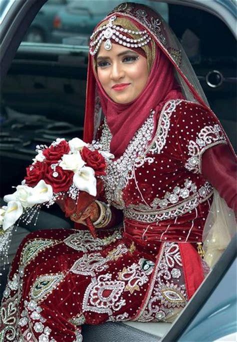 hijab  acara pesta pernikahan pesona hijab modern