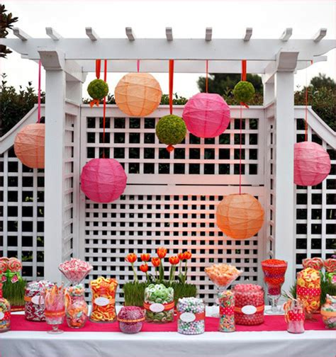 make your own decorations 15 decorating ideas to make your own wedding flowers garlands and table decorations interior