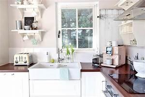 Deko Küche Wand : die 10 besten tipps wie sie ihre k che dekorieren ~ Whattoseeinmadrid.com Haus und Dekorationen