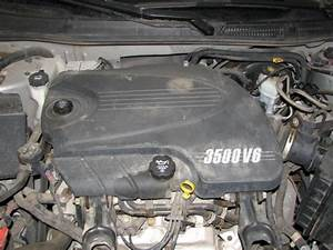 Purchase 2006 Chevy Impala Engine Motor 3 5l Vin K 1756099