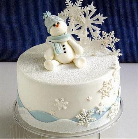 3pcs set snowflake fondant cake decorating plunger