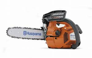 Husqvarna T435 Chainsaw Repair Manual
