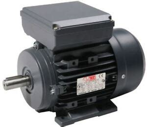 Motor Electric 1 5 Kw 1 1 kw 1 5 hp single phase electric motor 240v 2800 rpm