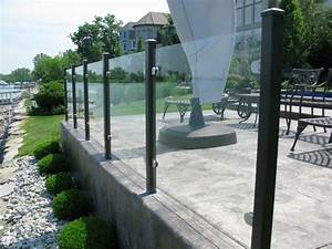 Aluminum Fence & Railing in WINDSOR ON Spindles