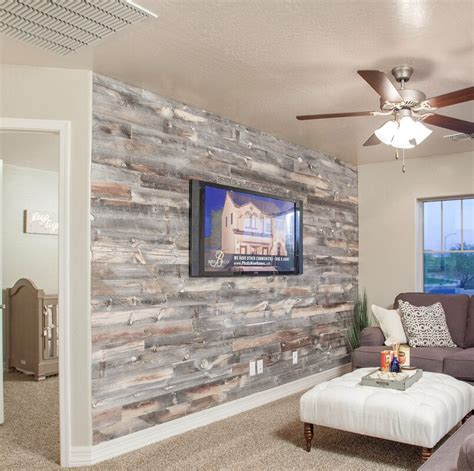 centennial woods  solid reclaimed wood wall paneling