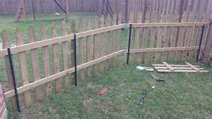 how to get a cheap dog fence traditional vs electric With small dog outdoor fence