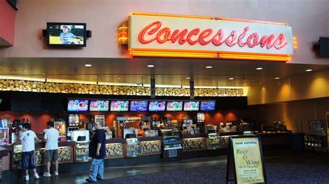 Regal Pointe Orlando Stadium & IMAX: Experience movie ...