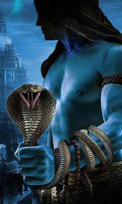 Shiv Hd Wallpapers 3d