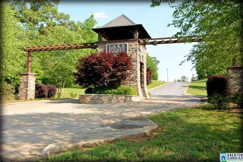Public Boat Launch Logan Martin Lake by 33 Willow Dr Lot 172 Lincoln Al 35096 Lhrmls 00170206