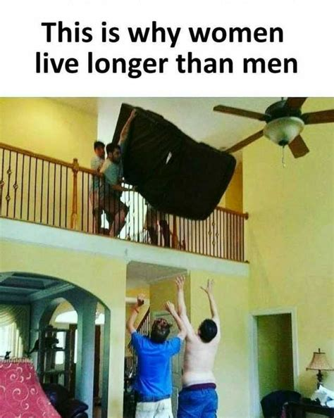 This Is Why Meme - this is why women li ve longer than men funny memes daily lol pics