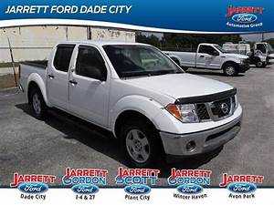 2005 Nissan Frontier For Sale In Kissimmee  Fl