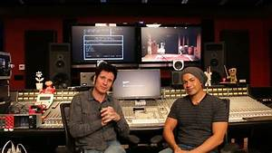 Tommy Lee's Atrium Studio and Smiley Sean Interview ...