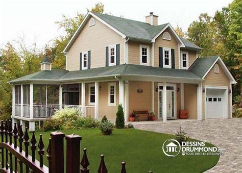 plan maison 6 chambres modèles de maison chêtre ou plan de maison de cagne