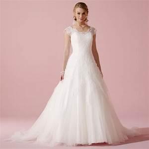 robe de mariee dentelle et sequins avec bretelles en With site de robe de mariée avec bijoux alliance femme