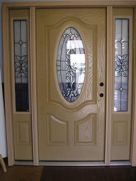fiberglass entry doors doorpro entryways inc fiberglass door units