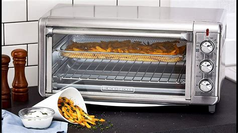 fryer air toaster ovens