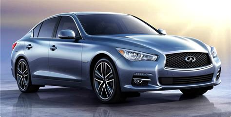 Infinity Q50 2014 All Car Models  Electric Cars And