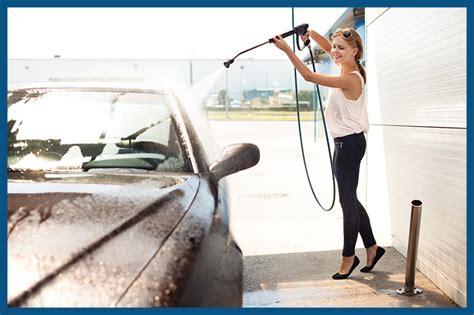 signal car wash services automatic  service car