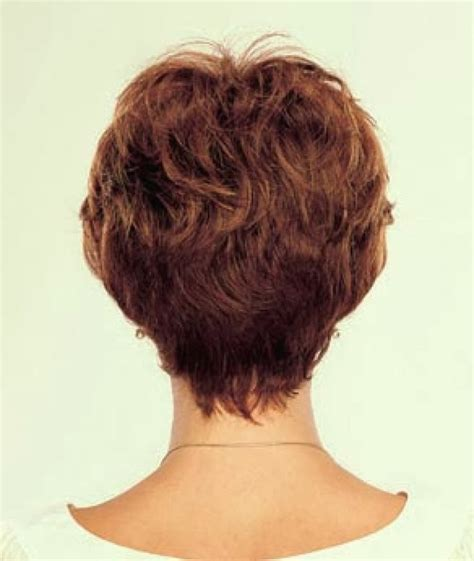 Need Reference for Short Hairstyles Back View?