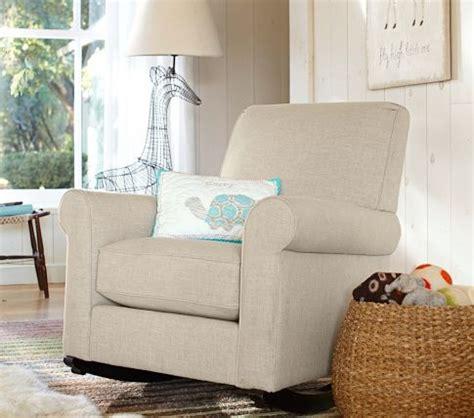 pottery barn nursery chair 17 best images about nursery ideas on navy rug