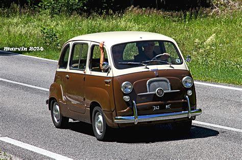 Fiat Multipla Wallpapers Johnywheels Com