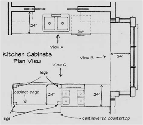 kitchen cabinet plans  build   build diy