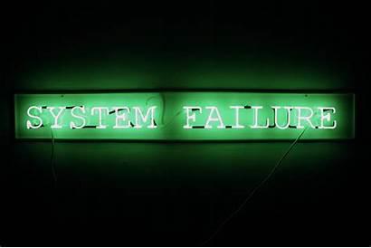System Failure Vert Erreur Aesthetic Reynalddrouhin Enregistree