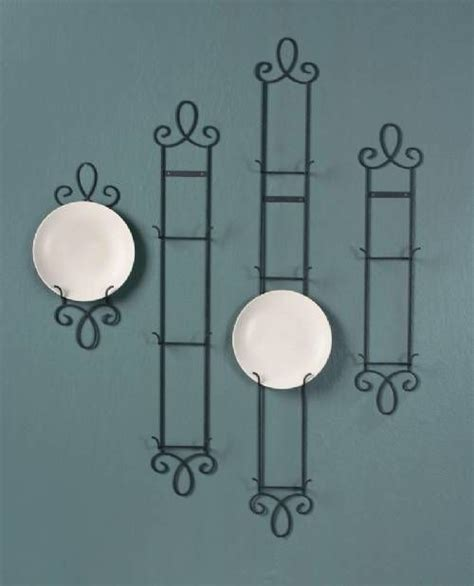 Plate Hangers For Wall