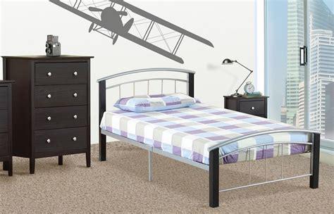 small bedroom vanity t 2330 single metal bed furtado furniture 2330