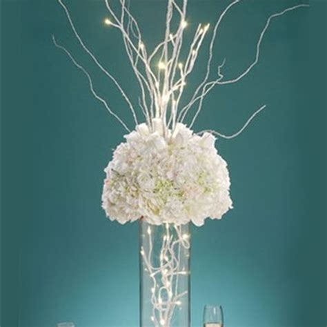bridal branches 31 in 20 warm white led lights battery
