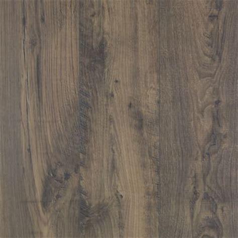 Mohawk Rare Vintage Knotted Chestnut Oak Laminate Flooring