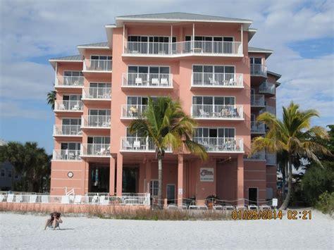Edison Beach House-fort Myers Beach