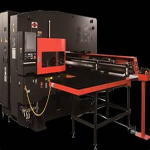 Turret Punch Press   U091f U0930 U0947 U091f  U092a U0902 U091a  U092a U094d U0930 U0947 U0938 At Rs 2000000   Unit S