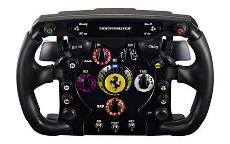 Volante Formula 1 Prezzo by Volante Ps4 Ps3 La Guida Definitiva 8 Migliori