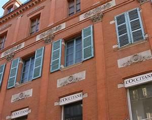 Rue Lafayette Toulouse : toulouse et la brique ~ Medecine-chirurgie-esthetiques.com Avis de Voitures