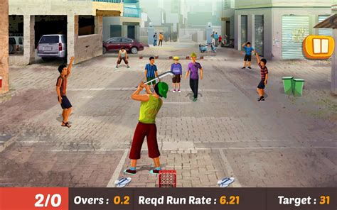 gully cricket 2018 apk free sports for android apkpure