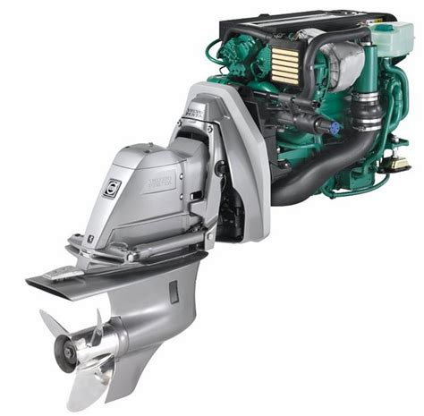 Volvo Penta Engine, Volvo, Free Engine Image For User