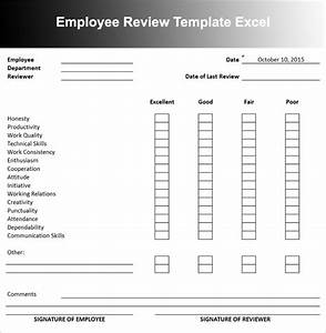 employee review related keywords employee review long With one on one performance review template