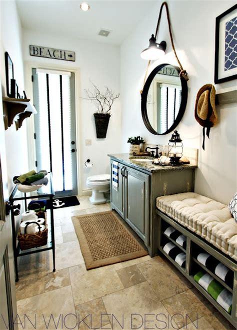 Beachy Bathroom Ideas by Bathroom Ideas To Get Your Bathroom Transformed