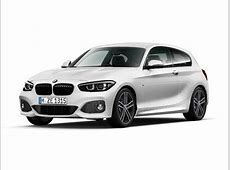 BMW 1 Series 3 Door 118d M Sport Shadow Edition Car