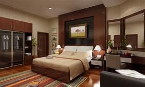 Bedroom design ideas for Designer bedroom decorating ideas